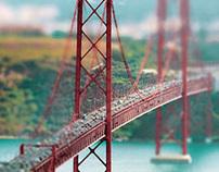 Minimize Lisbon