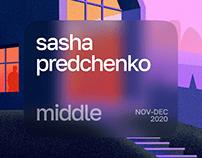 Sasha Predchenko