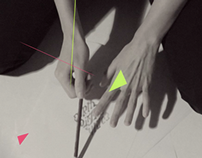 Ink Myself Project - Ana
