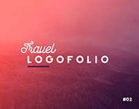 Travel Logofolio #02