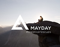 MAYDAY #creativerescues