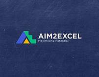 Aim2excel Branding