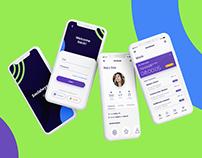 Socialwyze . Brand + App