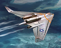 Alternate History Aviation