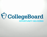 COLLEGE BOARD Redesing