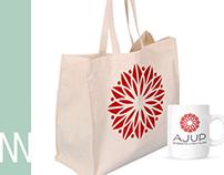 AJUP - Branding