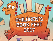 Children's Book Fest 2017