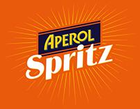Aperol Spritz - Social