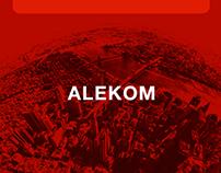 Alekom WEB