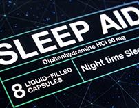 Quality Plus Sleep Aid