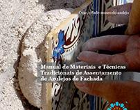 Manual de Materiais e Técnicas Tradicionais....