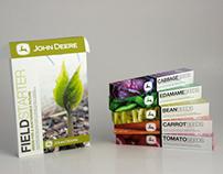 John Deere Corporate Social Responsibility — Packaging