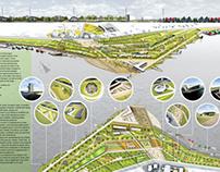 "Regeneration of the coastal territoy ""Korovniki"""