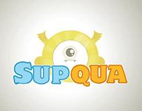 Art toys Supqua