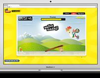 Poli web game
