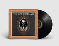 The Hypochondriacs - In 3/4 | Album Cover