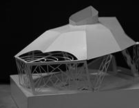 Rhino Habitat Model