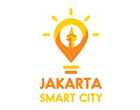 New Logo Jakarta Smart City