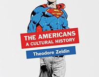A Cultural History Book Series