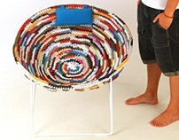 Rag Chair