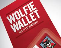 Wolfie Wallet