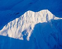 The Alaska Landscape