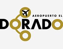 Aeropuerto El Dorado Bogotá