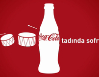 Coca Cola | McCann Erickson