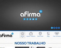 aFirma Creative Consulting