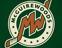 McGuireWoods Hockey Jersey
