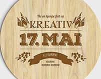 17th of May