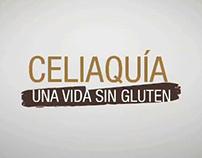CELIAQÚIA (Una vida sin gluten)