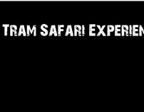 [2012] Night Safari: Tram Safari Experience