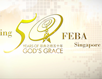 [2012] FEBA Singapore 50th Anniversary
