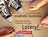 Loceryl Laca