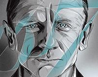 Clase Premier / Daniel Craig