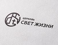 Light of Life church logo