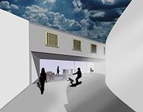 Hiroshi Sugimoto Art Gallery, Kingsland, Auckland, NZ