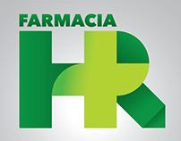 HR Farmacia
