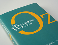 Special Edition: The Wonderful Wizard of Oz
