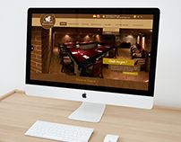 Website: Hotel Crespo