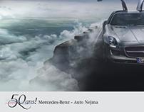 AUTONEJMA / Mercedes-benz / SSY