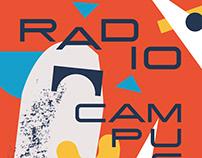 Radio Campus Paris - Brochure