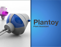 Plantoy-Accessories for plants