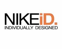 Nike iD AD