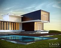Goen Villa