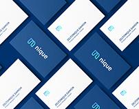 Nique | Logo Design