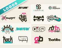 Logo ♥ Love