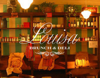 Louisa Brunch & Deli