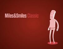 Thy Miles&Smiles